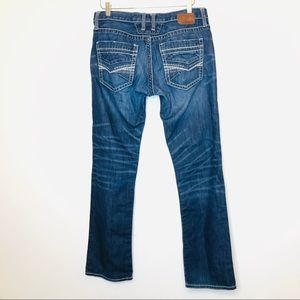 BKE Aiden Straight Jeans. Size 32 R